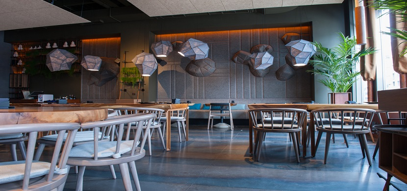 9 Super Luxurious Cafe Decor Ideas For Corporates