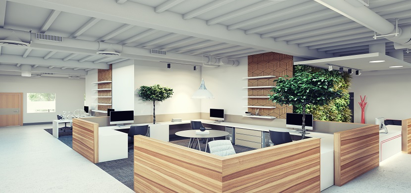 How To Make Your Co Working Space Special With Smart Decor