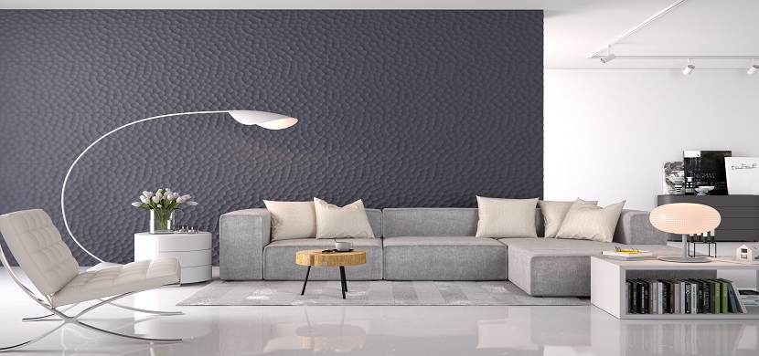 How To Make Bland Walls Classier More Colorful And Visually Appealing