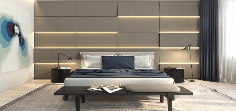 Unique-Bedroom-Wall-Panels