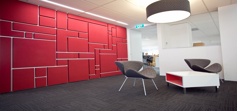 Office Wall Panelling Designs